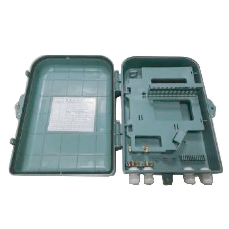 Ip 65 24 Port P C Box